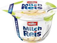 Müller Milchreis Apfel 5 % Fett 200 g Becher