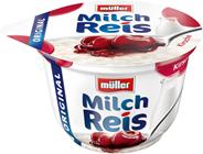 Müller Milchreis Kirsche 200 g Becher