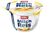 Müller Milchreis Vanille 200 g Becher