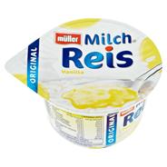 Müller Milchreis Vanille 12 x 200 g Becher