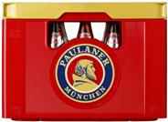 Paulaner Hefeweizen Alkoholfrei 20 x 0,5 l Flaschen