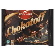 Côte d'Or Chokotoff Toffees Pure Chocolade 500 g