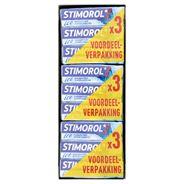 Stimorol Ice Pepermint Flavour Sugar Free Voordeelverpakking 12 x 42 g
