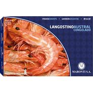 Seastar Argentijnse garnalen hoso 10/20 2 kg
