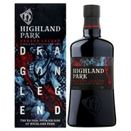 Highland Park dragon legend 6 x 70CL