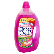 Color Reus met Reuzenwaskracht XXL 3,5 L 70 Wasbeurten