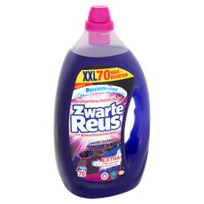 Zwarte Reus met Kleurbeschermer XXL 3,5 L 70 Wasbeurten