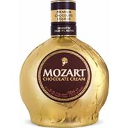 Mozart Chocolate cream 6 x 500 ml