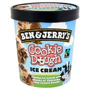 Ben & Jerry's Pint Cookie dough 500 ml