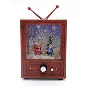 Tarrington House Schuddebol TV muziek 18 cm