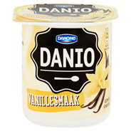 Danone Danio Vanille 450 gram