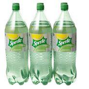 Sprite PET 6 x 1,5 liter