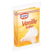 Dr. Oetker Vanillesuiker 10 x 8 gram
