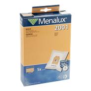 Menalux 2001 Stofzuigerzak 5 stuks