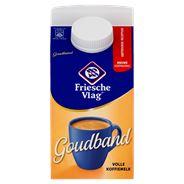 Friesche Vlag Goudband Extra Romig 455 ml