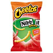 Cheetos Nibb-it sticks 150 gram