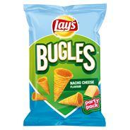 Lay's Bugles Nacho Cheese 160 gram