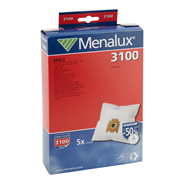 Menalux 3100 Stofzuigerzak 5 stuks