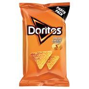 Doritos Nacho Cheese 272 gram
