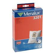 Menalux 3201 Stofzuigerzak 5 stuks