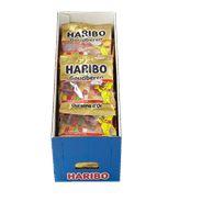 Haribo Goudbeertjes 28 x 75 gram