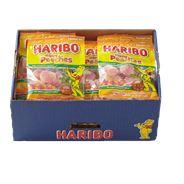 Haribo Happy Peaches 28 x 75 gram