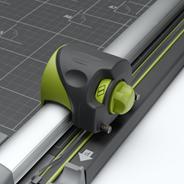 Rexel Rolsnijmachine SmartCutTMA445 4-in-1