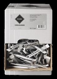 Rioba Creamerstaafjes 500 x 2,5 gram