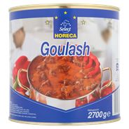 Horeca Select Goulash 2700 gram