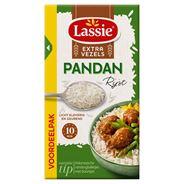Lassie Pandanrijst Extra Vezels Voordeelpak 750 g