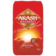 Akash Basmati Rice 1 kg