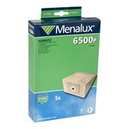 Menalux 6500P Stofzuigerzak 5 stuks