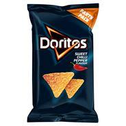 Doritos Sweet Chilli Pepper Tortilla Chips 272 gr