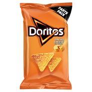 Doritos Nacho Cheese Tortilla Chips 272 gr