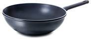 BK Easy induction Steelwok 30 cm