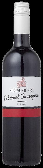 Ribeaupierre Cabernet Sauvignon 6 x 750 ml