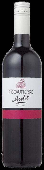 Ribeaupierre VDP Merlot 750 ml