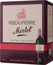 Ribeaupierre VDP Merlot BIB 3 liter