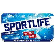 Sportlife Smashmint doos 48 x 18g