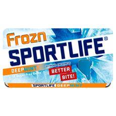 Sportlife Frozn Deepmint doos 48 x 18g
