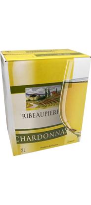 Ribeaupierre Chardonnay BIB 3 liter