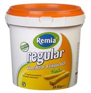 Remia Vloeibaar frituurvet Regular 10 liter