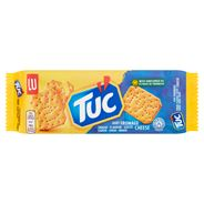 Tuc Smaak Cheese Smaak 100 g
