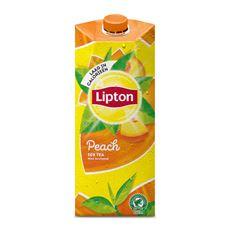 Lipton Ice Tea Peach 8 x 1,5 liter