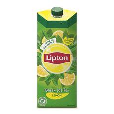 Lipton Ice Tea Lemon 8 x 1.5 liter