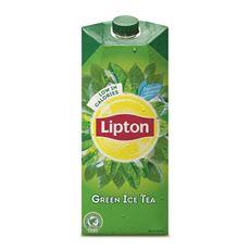 Lipton Ice Tea Green 8 x 1.5 liter