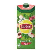Lipton Ice Tea Green White Peach 8 x 1,5 pakken
