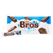 Nestlé Bros Melkchocolade 10-pack 10 x 24 g