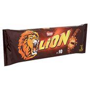 NESTLE LION Chocolade 420 Gram Wikkel
