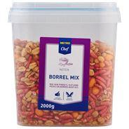 Metro Chef Borrel mix emmer 2 kg